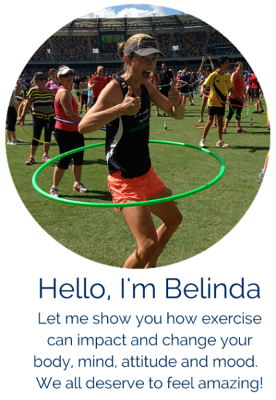 Hello Belinda